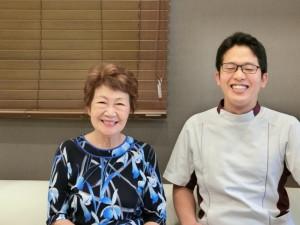 西村紀子さん